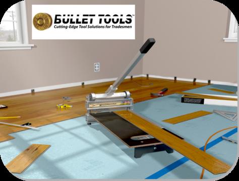 05.16 -- Bullet Tools