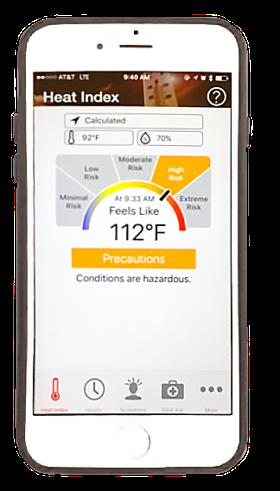 HeatIndexApp_phone