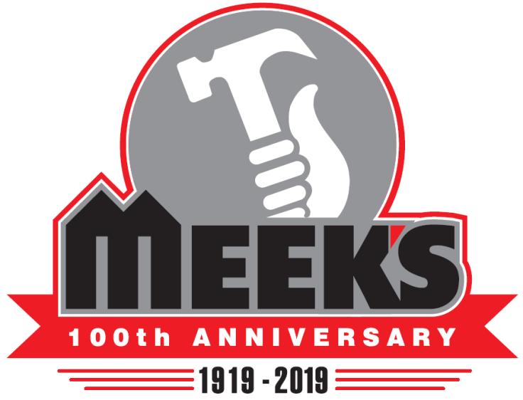 Meek's 100 Year Anniversary
